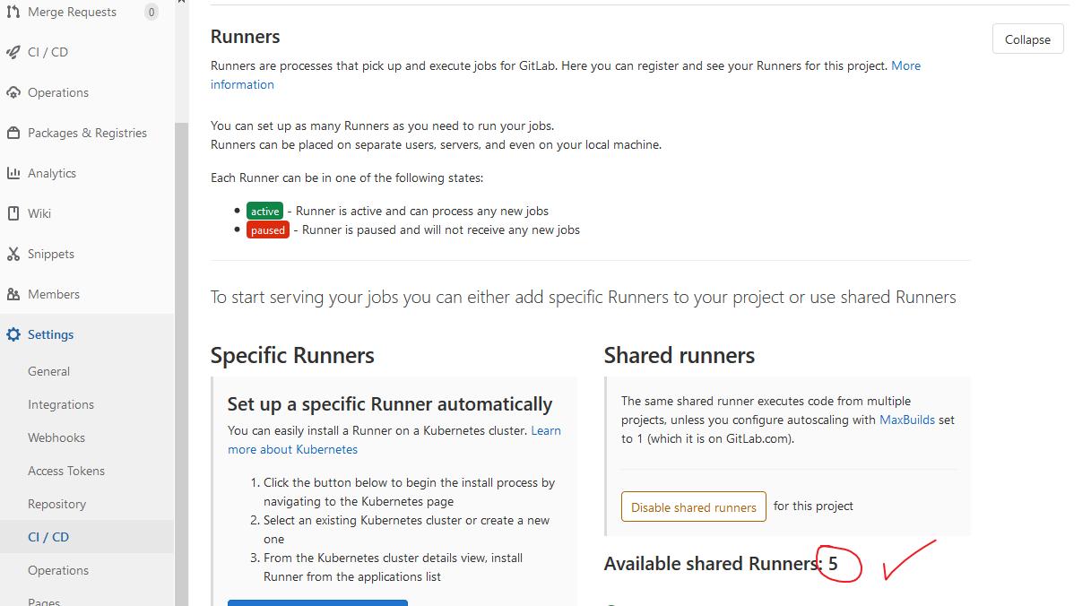 查看可用 GitLab Runners.png